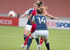 47270741 (roel.ubels) Tags: voetbal vrouwenvoetbal soccer deventer sport topsport 2017 spanje spain espagne schotland scotland ek europese kampioenschappen european worldchampionships