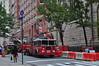 FDNY Ladder 25 (Triborough) Tags: ny nyc uws newyork newyorkcity newyorkcounty manhattan upperwestside fdny newyorkcityfiredeparment firetruck fireengine seagrave ladder ladder25