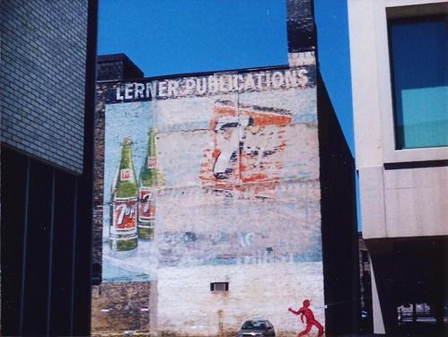 Lerner Publications, 1991