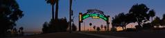 Santa Monica Pier (V4D3R_97) Tags: santa monica pier california gta gtav sunset dusk los angeles