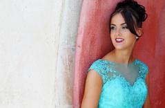 Meldrum (Szmytke) Tags: scotland wedding bride groom meldrum house aberdeenshire kilt bridesmaid dress blue