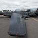 USAF Lockheed U-2S 80-1073 BB