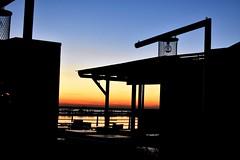 Quilagua (emanuelzalazar) Tags: parana río river 河 罗萨里奥 黎明 太阳 天 早上 morning sky cielo dawn mañana amanecer