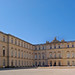 Chiemsee - Herrenchiemsee (22) - Schloss Herrenchiemsee - Rückseite