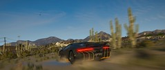 Extreme Offroad   GTAV (Razed-) Tags: offroad speed desert california lamborghini centenario forza grand theft auto rockstar games naturalvision remastered graphics mod pc gaming
