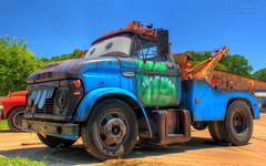 Real Life Tow Mater - from Pixar's Cars (J.L. Ramsaur Photography) Tags: jlrphotography nikond7200 nikon d7200 photography photo jacksontn westtennessee madisoncounty tennessee 2017 engineerswithcameras thehubcity photographyforgod thesouth southernphotography screamofthephotographer ibeauty jlramsaurphotography photograph pic tennesseephotographer tennesseehdr hdr worldhdr hdraddicted bracketed photomatix hdrphotomatix hdrvillage hdrworlds hdrimaging hdrrighthererightnow retrotruck antiquetruck classictruck retro classic antique automobile truck vintage vintagetruck towmater radiatorsprings cars pixar disney pixarstowmater larrythecableguy towtruck disneypixarscars disneypixarstowmater disneypixarmovie rust rusty weathered old wondersofoxidation rustystuff rustyrides towmatertowingsalvage pixarcharacter disneycharacter reallifetowmater