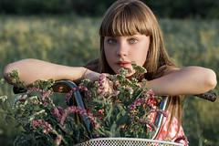 IMG_7279 (aleksandrgrankin) Tags: девушка модельныетесты модель люди фотомодель портрет портретнаясьемка спб цветы