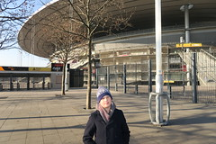 (andrew gallix) Tags: william yeartwelve stadedefrance