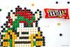 M&M Mosaic -Bowser Nintendo (Kitslams Art) Tags: nintendo mm mosaic pixel art nes snes 8bit gamers video games mandm mosaics pixelart toad shyguy mushroom samus aran megaman mega man bowser boo baby mario super bros mosaicart mosaicartist mmmosaic rubikscubemosaic artwithitems artwithcandy artwithmms artwithrubikscubes rubikscubeart rubiksart mosaicdrawing drawingmosaic kitslamsart kitslam videogameart videogameartist videogamepixelart 8bitart 8bitartist nintendoart nintendoartist nintendopixel snesart nesart marioart marioartwork mariobrosart