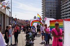 DSC07248 (ZANDVOORTfoto.nl) Tags: pride beach gaypride zandvoort aan de zee zandvoortaanzee beachlife gay travestiet people