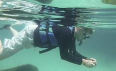 Snorkeling (Jerry Bowley) Tags: rivieramaya xelha me ecopark snorkeling jerry allinclusive