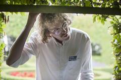 Zondag in de Prinsentuin: Wietse van Engeland