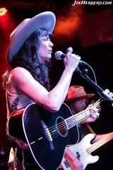 Nikki Lane (Joe Herrero) Tags: aprobado nikki lane madrid sala sol concierto concert live musica bolo gig guitar singer cantante country rock