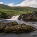 Aasleagh Falls - County Mayo