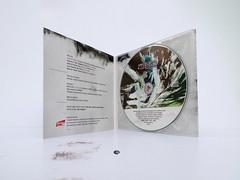 3ELECTRICO Diseño e ilustración CD (Ale Viña) Tags: fantasyart arte ilustracion dibujo diseño editorial cd artedetapa montaña música rock progresivo sinfónico