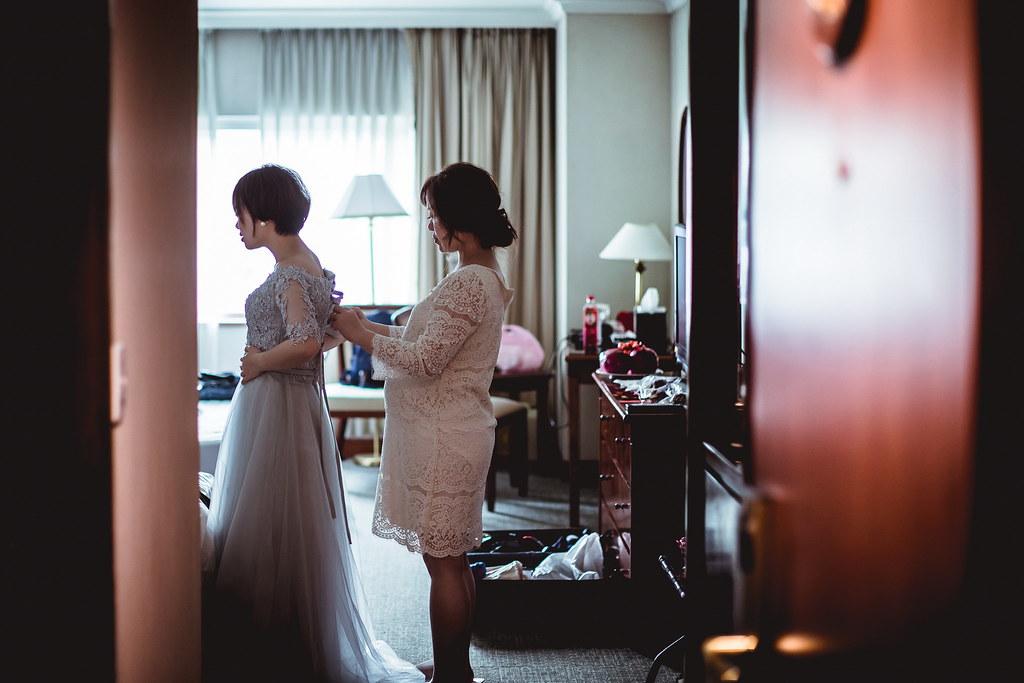 品傑&柔伃、婚禮_0030