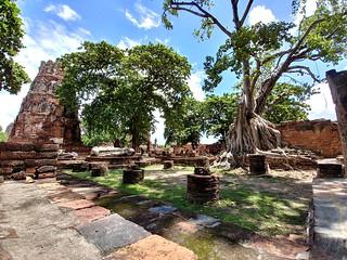 ayutthaya - thailande 9