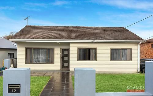 10 Arthur St, Hornsby NSW 2077