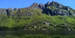 Flakstadoya (in explore) (Uup115) Tags: lumia1520 cameraphone norland norway lofoten nationaltouristroutesinnorway flakstadoya