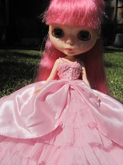 Princess in Pink 3