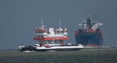 DSC_4941 (capt_tain Tom) Tags: galveston bays boat boats ship ships ferryboat tanker