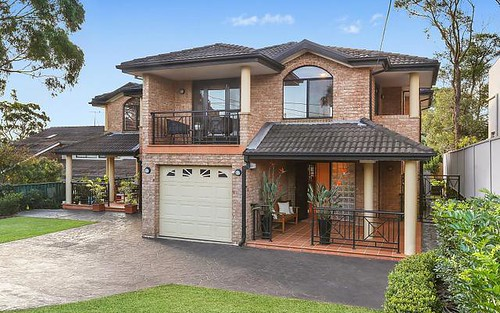 7A Teemer St, Tennyson Point NSW 2111