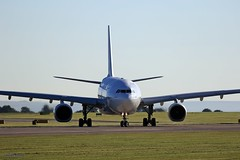 CS-TFZ J78A0134 (M0JRA) Tags: cstfz manchester airport planes jets flying aircraft runways sky clouds otts