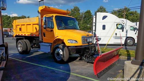 Flickriver: Trucks, Buses, & Trains by granitefan713's