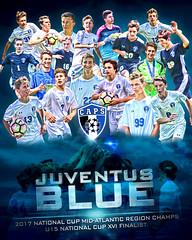 CAPS_Juventus_Blue_Nationals_Graphic_17 (Sideline Creative) Tags: graphicdesign capturingthemoment soccer footballedits footballdesign digitalart sportsedit sportsedits socceredit socceredits