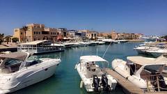 El Gouna views (magdsherif) Tags: views landscapes elgouna luxury luxurious yachts boats photography canon vsco beauty beautiful redsea egypt love gouna