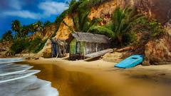 Praia de Jacumã (Cláudio Maranhão) Tags: paraíba jacumã cláudiomaranhão conde