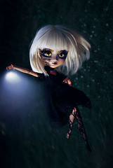 The Witcher (Nenn.) Tags: nenndolls nenndollsmakeup junplanning groove groovedoll pullipfullcustom