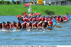 2017-05-29 1447 (Badger 23 / jezevec) Tags: 2017 20170529 dajia dragon dragonboat festival taiwan history culture travel tourism duanwufestival zhongxiaofestival 忠孝節 龍船節 龍舟節 端午节 端午節 龍舟 龙舟 龍船 龙船 taipei ֵ台北 臺北市 taipeh taןpeh ταϊπέι 타이페이 тайбэй 台北市 ტაიბეი تايبيه taibei đàibắc taipé tchajpej rowing sports boat barco шлюпка 배 ボート barca βάρκα bateau 小船 člun veneillä csónak łódź boating vessel photo picture image watersports watercraft asia tradition people