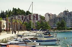 114 - Croatie, Ploče, sur le port (paspog) Tags: croatie croatia may mai 2017 port hafen ploče