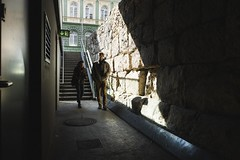 DSC09163-3 (Melissen-Ghost) Tags: shadows street photography germany bavaria sony a7ii full frame vollformat candid people city stadt münchen regensburg