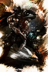 League of Legends Tryndamere (naumovski.dusan) Tags: league legends pentakil adc jungle mid solo game gaming esports carry zed yasuo jinx caitlyn ash moba lee sin epic fiction fantasy