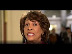 Maxine Waters: I'll Run For President If Millennials Want Me To! (Culture Shock News) Tags: maxine waters i'll run for president if millennials want me to