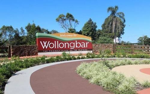 Lot 36 Wollongbar Estate Stage 2, Wollongbar NSW