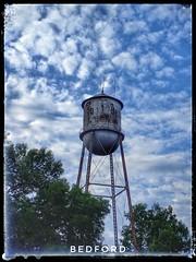 Holiday (clamato39) Tags: watertower tourdeau ciel sky clouds nuages ancient ancien ancestrale old vieux provincedequébec québec canada
