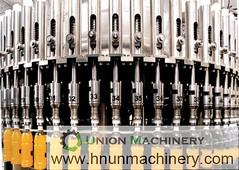 juice Alcohol Filling Machine_union-machine (packing flour) Tags: automatic filling machine water liquid juice liqueur