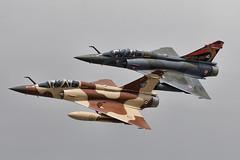 4N2A2489mc (Air Show Fan) Tags: couteau delta mirage 2000 riat airtattoo aircraft french air force