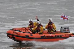DSC_1908 (jakear) Tags: rnli lifeboat fleetwood blackpool barrow morcambe hovercraft