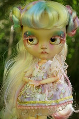 DSC03012 (Lindy Dolldreams) Tags: blythedoll starrytaledolls fantasy dncnllama doll