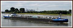 TMS EILTANK 48 (rasafo66) Tags: rheinschiff binnenschiff frachtschiff generalcargoship frightship rhein duisburg rhine sonyalpha tamron1750