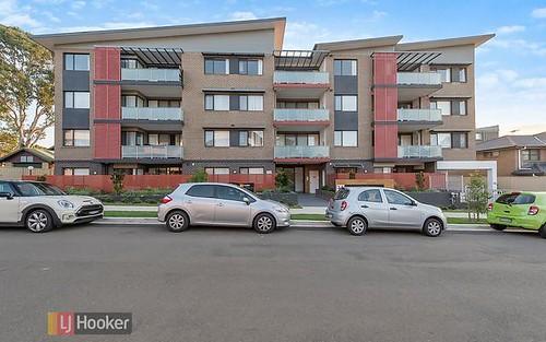 16/3-5 Linden Street, Toongabbie NSW 2146