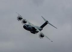 EC-404  Airbus A400M (G Gibson) Tags: aircraft riat 2017 usaf air force thunderbirds raptor f22 kc135 f15 lakenheath belgian f16 airbus a400m french dassault mirage osprey 110061 652 3xn 3xc ec404 88602 80118 094180 fa123