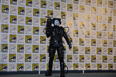SDCC 2017 - Masquerade - Borg (W10002) Tags: the borg theborg star trek startrek cosplay masquerade sdcc sdcc2017 sdcc17 sandiegocomiccon san diego comiccon 2017