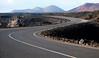 S-road (RafalZych) Tags: lava coast volcanic island islands spain canary kanaryjskie wyspy lanzarote road roadside fuji fujifilm x100 s route rutas