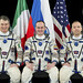 Expedition 52/53 crew