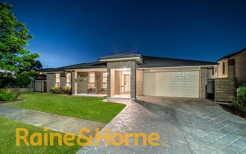 Claremont Meadows NSW